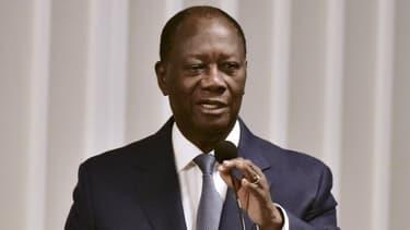 """Le président ivoirien, Alassane Ouattara, a annoncé que le référendum sur la nouvelle Constitution se tiendra en """"septembre-octobre""""."""