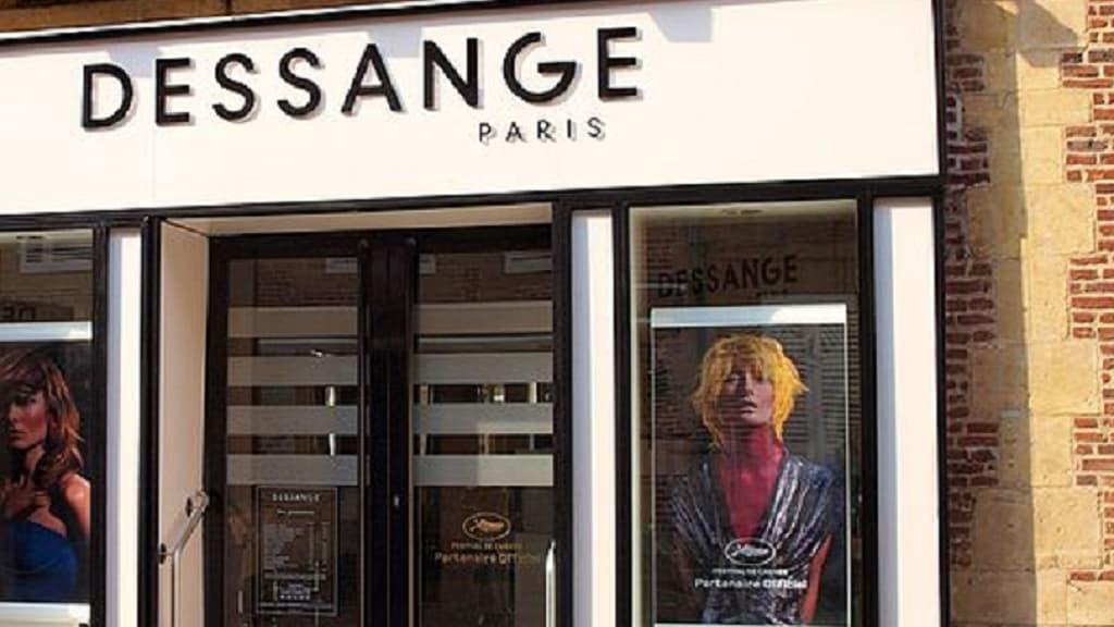 Trois candidats à la reprise du réseau de salons de coiffure Dessange - BFMTV