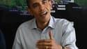 Accusé d'avoir agi trop peu et sans efficacité, le président Barack Obama a défendu samedi sa gestion de la crise provoquée par la marée noire du golfe du Mexique. /Photo prise le 4 juin 2010/REUTERS/Jason Reed