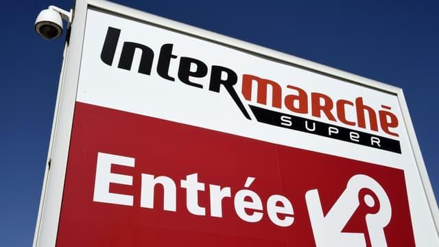 Intermarché va acheter des produits de marques nationales en commun avec Casino.