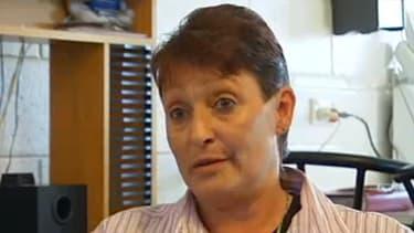 Leanne Rowe est desespérée de parler avec un accent français depuis son accident de voiture.