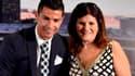 Ronaldo et sa maman, Dolores Aveiro