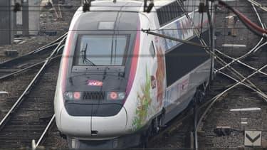 Le taux de grévistes faiblit à la SNCF.