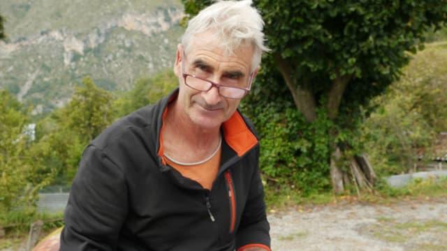 Hervé Gourdel, 55 ans, avait été kidnappé le 21 septembre 2014