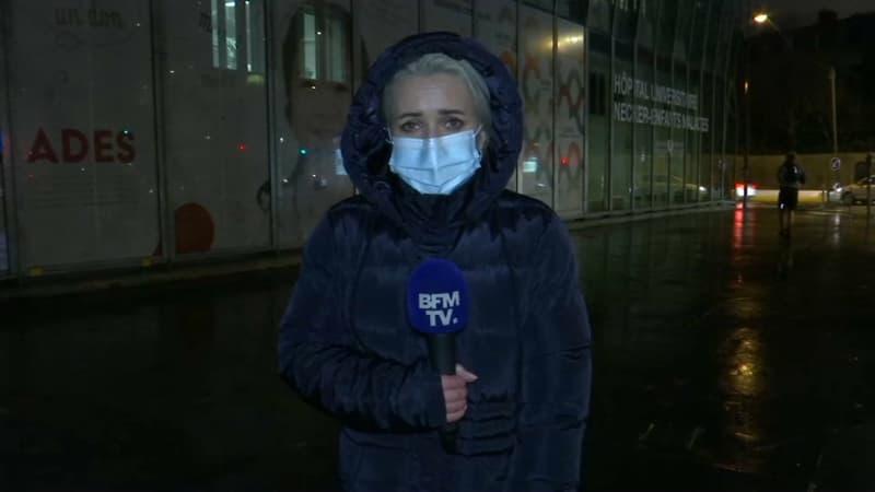 """Adolescent agressé à Paris: la mère de Yuriy assure qu'il """"va mieux"""""""