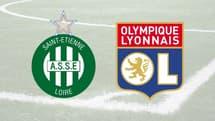 Streaming match Saint-Etienne - Lyon : voici comment voir le derby du jour