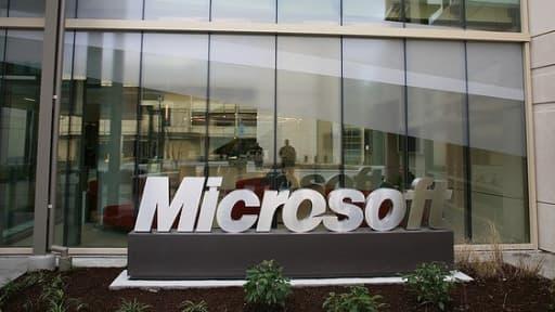 Microsoft est la première entreprise condamnée pour ne pas avoir respecté ses engagements auprès de Bruxelles