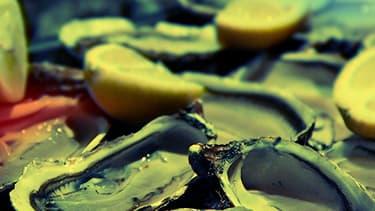 Derrière le plateau d'huîtres, la galère des ostréiculteurs (photo d'illustration).