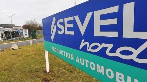 PSA va investir 750 millions d'euros dans l'usine de Sevelnord.