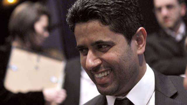 Nasser Al-Khelaïfi