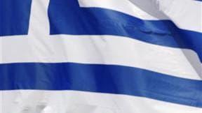 Vue du Parthénon, à Athènes. Les discussions entre la Grèce, les autorités européennes et le Fonds monétaire international pourraient aboutir à des coupes dans les salaires du public et du privé et à une nouvelle augmentation de la fiscalité en échange d'