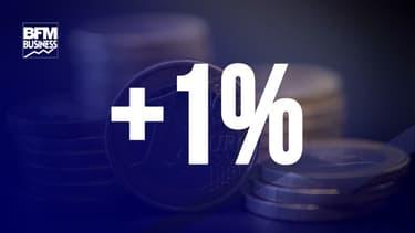 Le Smic bénéficie chaque année d'une hausse mécanique qui devrait s'établir aux alentours de 1%, représentant une hausse d'environ 15 euros.