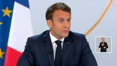Emmanuel Macron a peu évoqué la question de la mobilité et de son coût, lors de sa conférence de presse ce jeudi.
