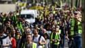 Les gilets jaunes ont défilé dans toute la France lors d'une 20e journée de mobilisation.