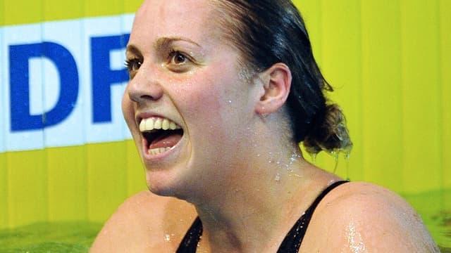 Lara Grangeon