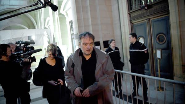 63 procès ont été intentés contre Denis Robert.