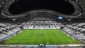 Stade Vélodrome, illustration
