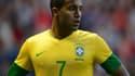 Le Brésilien Lucas Moura arrive