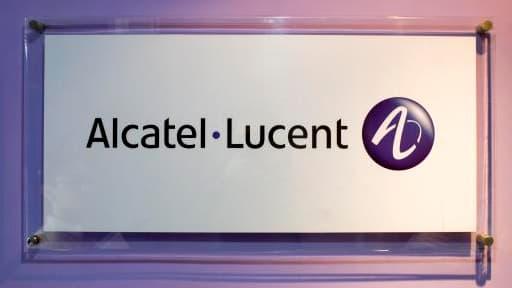 Alcatel pourrait perdre ses brevets si le groupe ne rembourse pas le prêt qu'il s'apprête à contracter.