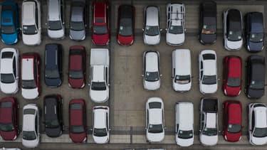 Image d'illustration - Près de 800.000 personnes rouleraient sans assurance en France.