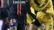 Buteur contre Sochaux (2-1), Luyindula a été une fois de plus l'homme décisif du PSG.