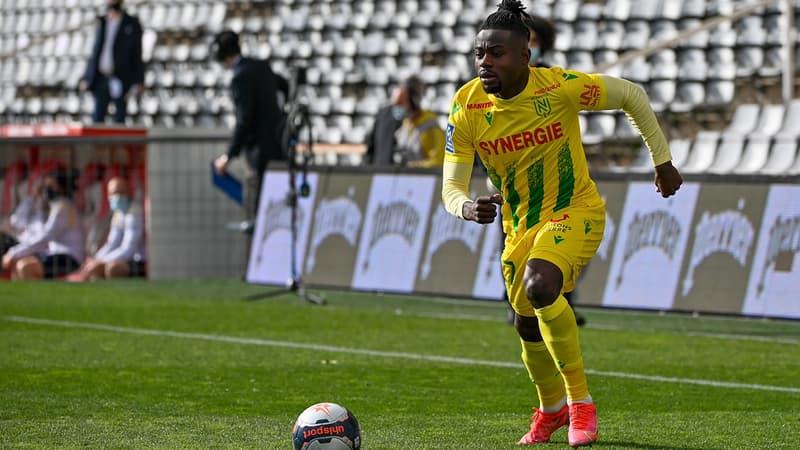 Ligue 1: Nantes ne libérera pas ses internationaux en dehors de l'Europe