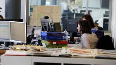 Les inégalités salariales persistent entre les femmes et les hommes.