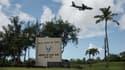 Les autorités de l'île de Guam ont réagi à la décision nord-coréenne.