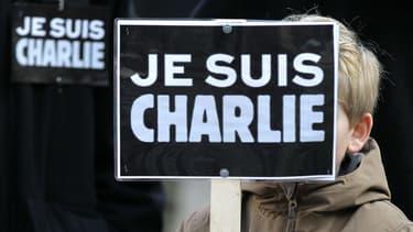 A Paris, seuls 35 enfants ont été prénommés Charlie en 2015 contre 106 en 2014.