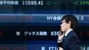 """Le mot """"déflation"""" n'apparaît pas dans le rapport économique mensuel japonais de novembre"""