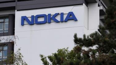 Nokia emploie 4.200 personnes en France