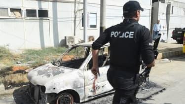 Les forces de l'ordre ont sécurisé la zone et abattu les assaillants.