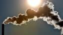 Les émissions de gaz à effet de serre ont augmenté de 0,9% en France en 2015. (image d'illustration)