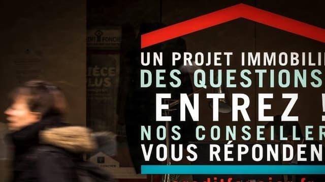 6 millions de Français ont un crédit immobilier en cours