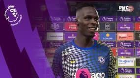 """Brentford 0-1  Chelsea : """"C'est mon travail"""", l'humilité de Mendy après ses énormes arrêts"""