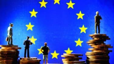 Le traité transatlantique vise à augmenter les échanges entre les Etats-Unis et l'Union européenne.