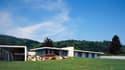 Cette maison, conçue par l'architecte Pierre Fauroux, est à vendre pour 2 500 000 euros.