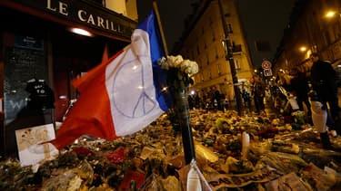 Le Carillon rouvre ses portes deux mois après les attaques du 13 novembre. Qu'en est-il es autres établissements touchés?
