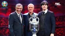 """Équipe de France : Pour gagner l'Euro, Deschamps ne croit pas """"au copier-coller"""""""
