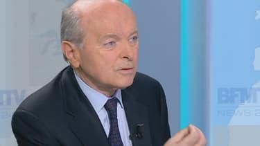 Jacques Toubon s'inquiète de la prolongation de l'état d'urgence.