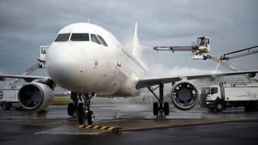 Actuellement, Airbus produit 42 A320 par mois.