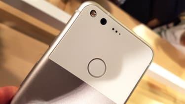 Le Pixel de Google