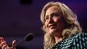 Hillary Clinton quitte le pouvoir et n'a pas voulu dire si elle pensait le reconquérir en  2016.