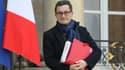 Le ministre de l'Action et des Comptes publics, Gérald Darmanin.