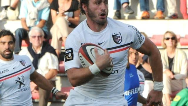 Maxime Médard