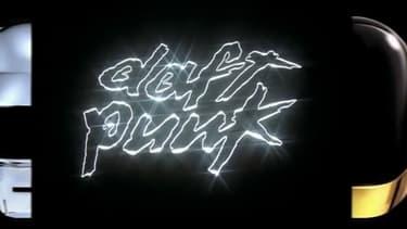 Le grand retour de Daft Punk est un succès autour du monde (photo d'illustration).
