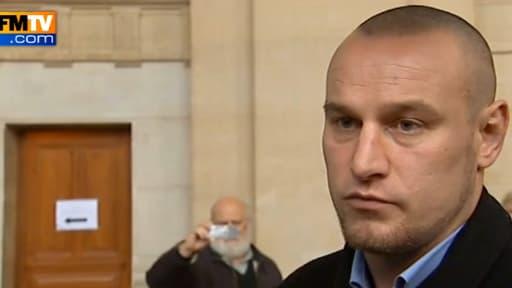 Marc Machin devient la huitième personne en France depuis la Seconde Guerre mondiale à être acquittée d'un crime à l'issue d'une procédure de révision.