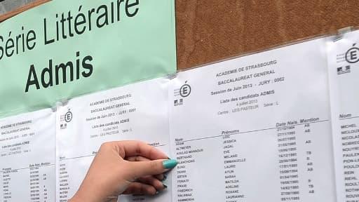 D'après une enquête de l'Insee, les Français seraient moins instruits que la moyenne européenne