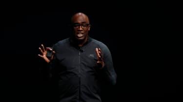 Nike a annoncé le départ surprise de Trevor Edwards, considéré comme le dauphin du PDG Mark Parker.