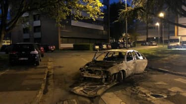 Des incidents ont éclaté dans la nuit de mardi à mercredi dans plusieurs villes du Nord.
